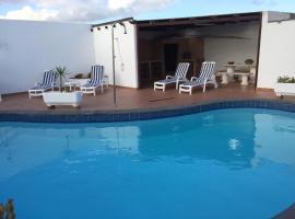 Hotel photo: Villa la Bufona