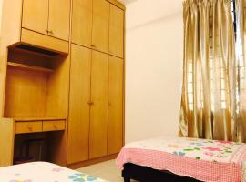 Hotel photo: Sharon homestay Gerbang Midlands