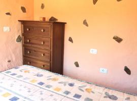 Hotel photo: Casa Arrantzale