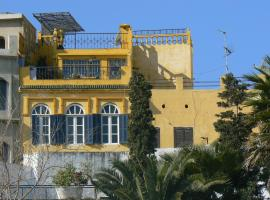 Hotel photo: Dar safra /Casetta gialla