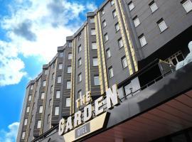 Hotel near Sentral-Tyrkia