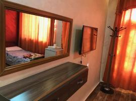 Hotel photo: Sun Rise Hostel & Tours