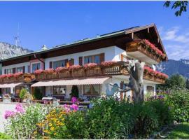Hotel Photo: Gästehaus Marchler