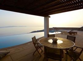 Hotel photo: Aegean Treasure