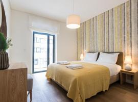 Hotel photo: Feels Like Home Avenida da Liberdade Fantastic Flat