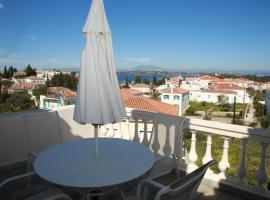 Hotel photo: Art Maison Spetses
