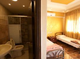 Hotel photo: Sun Rise Hotel & Tours