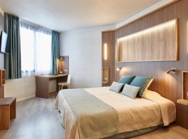 Hotelfotos: Hôtel Le Bayonne