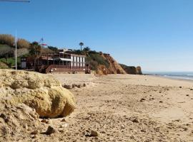 Hotel photo: Casa dos Remos - Near Beach