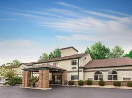 Hotel Photo: AmericInn by Wyndham Streator
