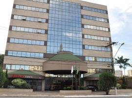 Gambaran Hotel: Crystal Plaza Hotel