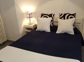 Fotos de Hotel: Hostal Parisien