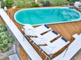 Hotel photo: Villa Athena by Elite Estates
