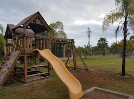 Hotel Photo: Corazon de Tierra