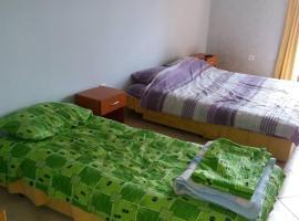 Фотографія готелю: Apartments Victory