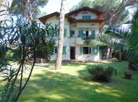Hotel photo: Villa Luce 15