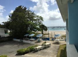 Foto do Hotel: Nautilus Beach Apartments