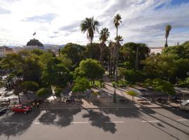 Hotel photo: Capital Plaza Hotel