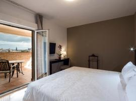 Hotel Photo: Abacería