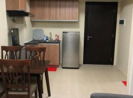 Hotel photo: Avida Tower Taguig Staycation