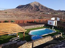 Hotel photo: Casa palmito
