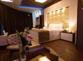 Zdjęcie hotelu: Hotel Palma