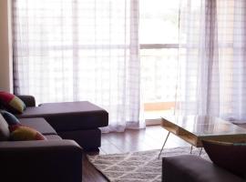 Hotel Photo: Netai at Riverside Brooks