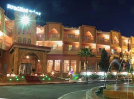 Hotel Photo: Mogador Kasbah