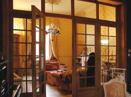 Hotel photo: Chambres avec Vue