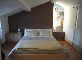 Hotel Photo: La Casa del Poeta dell'Etna
