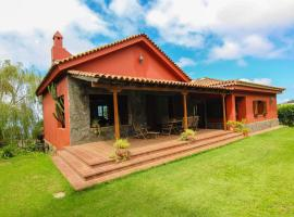Хотел снимка: Live Tacoronte Aguagarcía