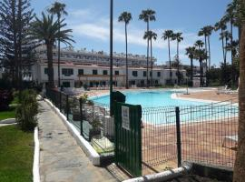 Hotel photo: Bungalow Gran Canaria