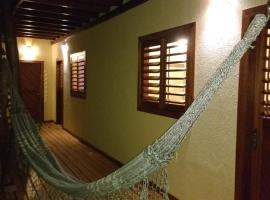Hotel photo: Pipa Zen Guest House