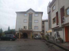 ホテル写真: City Express Hotel