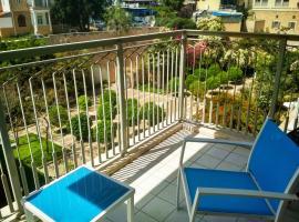 Hotel photo: Jaffa Experience Home