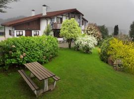 Hotelfotos: Casa Rural Olazi