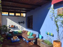 Hotel kuvat: Atico Deluxe San Basilio