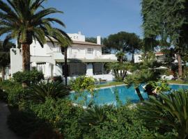 Hotel near Ischia
