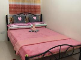 होटल की एक तस्वीर: Urban Deca Tondo Unit 2 by Gracey's Place