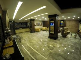 Hotel foto: Keles Hotel