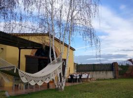 Hotel fotoğraf: El Paller de Can Bachs
