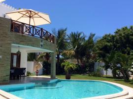 Hotel photo: Villa Shaanti