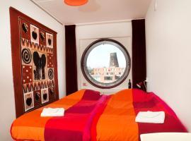 Zdjęcie hotelu: B&B Plek voor Pelgrims