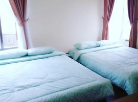 Hotel photo: villa sadulur 2