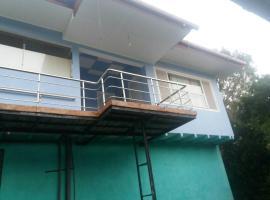 Hotel photo: Himo Guest Inn Dambulla