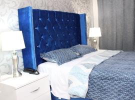 Hotel photo: Luxury Apartment