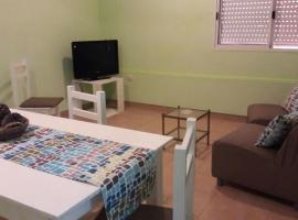 Hotel Foto: Absalon Rojas 175