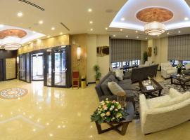 Hotel near Бишкек