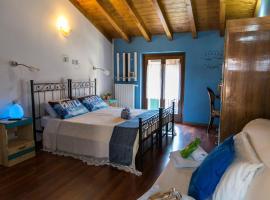 Hotel photo: B&B Amici del Colle