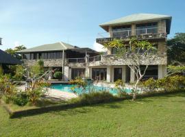 Fotos de Hotel: The Rishi Villa Balangan